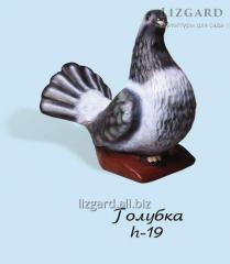 Figure of the Pigeon