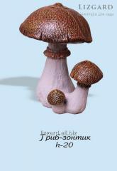 #1091 / Mushroom umbrella *