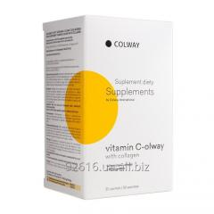 C-OLWAY VITAMIN WITH COLLAGEN