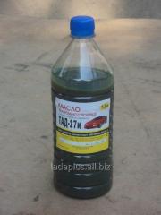 Oil transmission Tad 17 0,9l PET