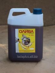 Oil hydraulic I-40 0,9l PET