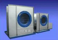 Systems of ventilation
