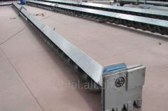 Screw conveyors OBIAL
