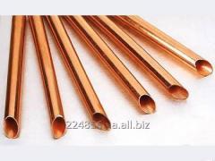 Copper firm pipe 15 x 1