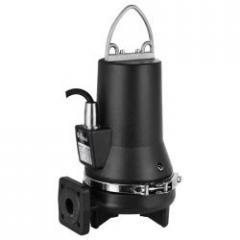 Drainage and fecal pump SPRUT CUT 2,6-7-28 TA