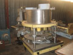Automatic Dosing-Filling DN3-3-63