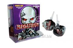 Blackberry lollipop Megatron Pop