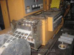 """Фасовочно-укупорочный автомат для вязких продуктов """"ФАССА"""" М6-ОР2-Д"""