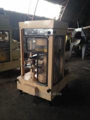 Closing machine B4 KZK-110, 109