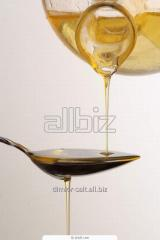 El aceite de maíz rafinirovanoe fleksitank CIF