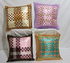 Handwork pillowcases