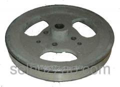 Шкив 54-10014А механизма предохранительного