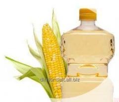 ويتم تكرير زيت الذرة في زجاجات 760 200 $ م
