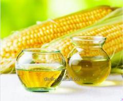 玉米油nerafinirovanoe-液袋680 $2000米