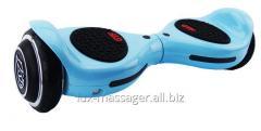 Детский гироборд GTF Mini Edition SkyBlue...