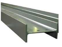 Beams welded compound from the producer. Ukraine