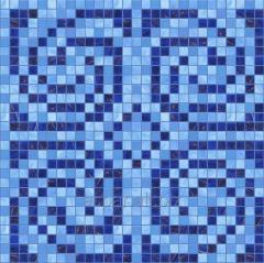 Pokrycia podłogowe mozaikowe