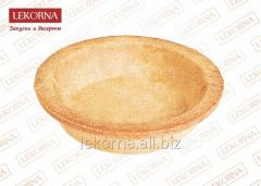 Tenderness tartlet of 138 g, 420 pieces / box