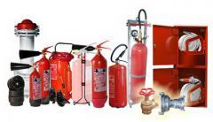 Fire equipmen