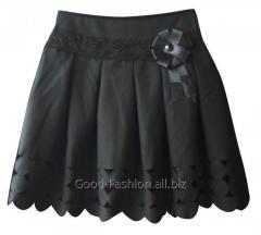 """Skirt teenage black """"Camila"""""""