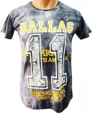 "Подростковая футболка ""Dallas"""