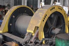 LPERP-6,3,LRU-1-2M,LP-1-0,9 winch