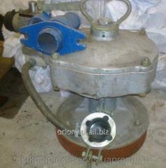 Pump of N-2m, tnp.