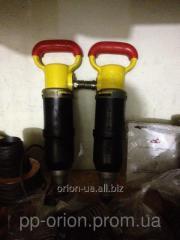 Jackhammer mo-2,  mo-3,  mo-4