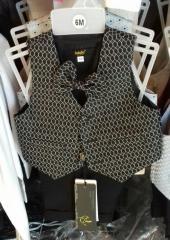 Children's elegant suit dairy ruble 0,6mes-3