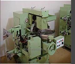 Zavertochny automatic machine for NAGEMA EU3