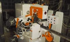 Zavertochny automatic machine for NAGEMA EU3