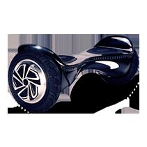 Giroskuter Smartway Ferrari