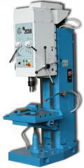 Machine universal vertical-boring 2C50