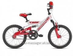 Велосипед Bottecchia Full Suspension 16""