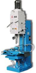 Machine universal vertical-boring fashions. 2C132 (SB50)