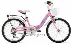 Велосипед Bottecchia CTB GIRL 6S 20""