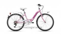 Велосипед Bottecchia Ctb Girl 6s 24""