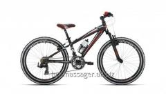 Велосипед Bottecchia Mtb Boy Alu 21s 24""
