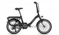 """Электрический велосипед Graziella Genio Electric 7s 20"""""""
