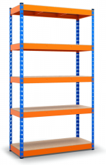 "MKP 300"" the Rack strengthened warehouse"