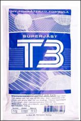 Spirit T3 Turbo yeas