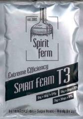 Spirit SpiritFerm T3 yeas