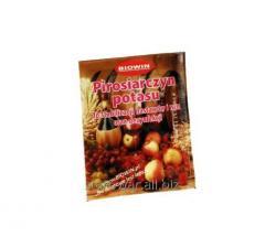 BIOWIN potassium metabisulphite