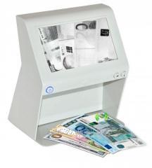 Detector of currencies Range of Video-7