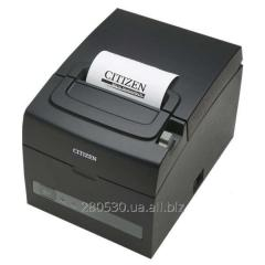 Thermal printer of Citizen 310 SECOND-HAND