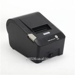 Check Rongta RP58 USB printer