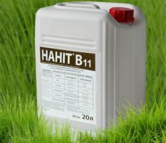 Микроудобрения HAHИT B11