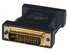 M1-DVI-D Dual Link Female Adapter