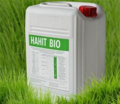 Микроудобрения HAHИT Bio