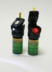 Баллончики газовые Шип-1 LED